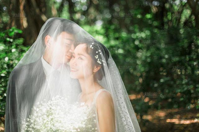 厦门婚纱摄影前五排行榜发布,看最真实评价,享最浪漫感受