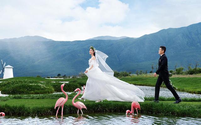三四千元就找到了满意的旅拍婚纱摄影工作室?那你可能被坑了