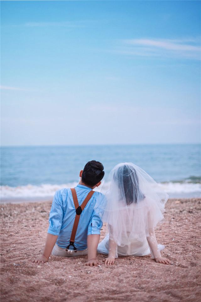 在青岛适合拍哪些类型的婚纱照?八种风格推给你,请刷爆朋友圈