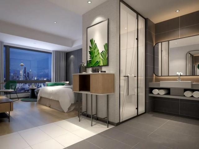 国内十大连锁酒店最新排名,如何正确选择酒店加盟品牌?