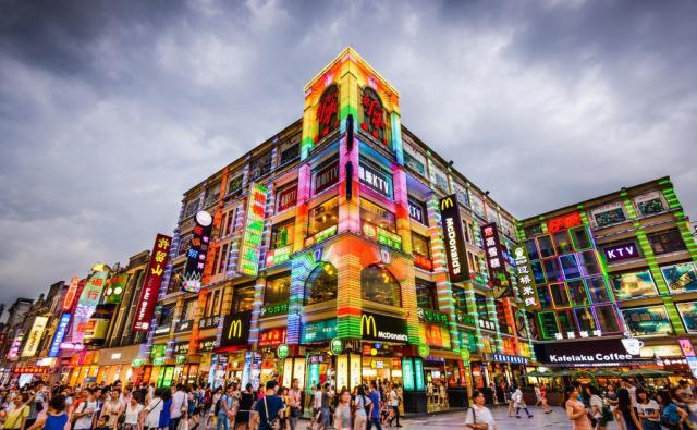 什么季节去广州旅游最合适,广州有哪些不容错过的景点景区?